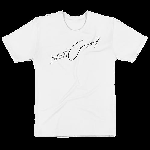Supergay Classic T-Shirt