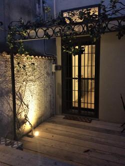 Tiare Home Milano | Garden