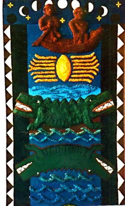 Buwayang Bato (1989)
