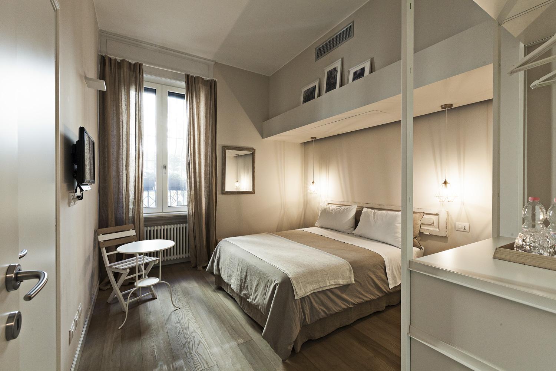 Tiaré Home Milano | camere