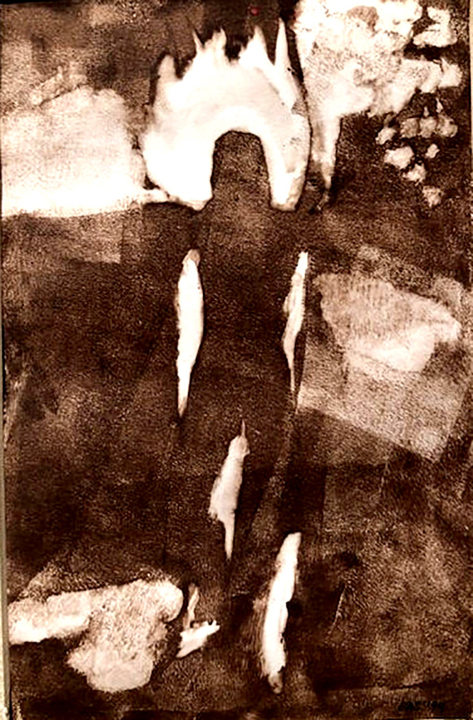 Bernardo Carpio (1995)