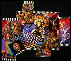 Fragmented World (1991)