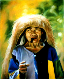 Lady from Batanes (1993)