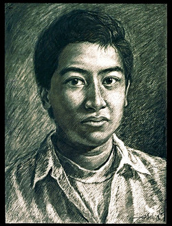 Self Portrait (1990)