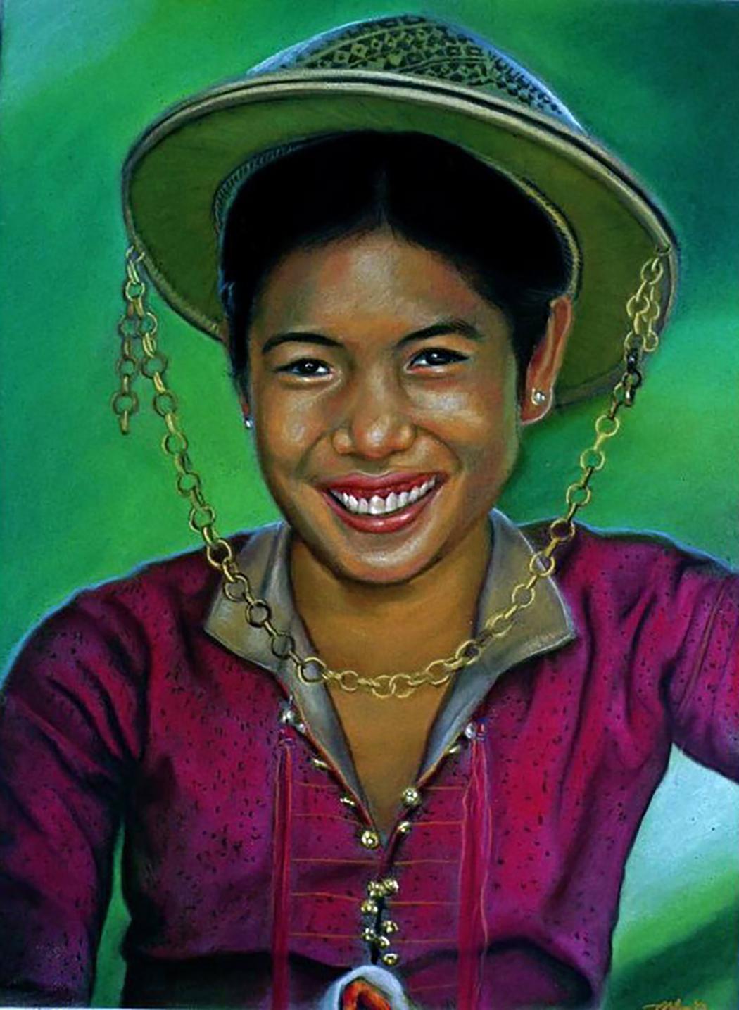 Girl from Basilan (1993)