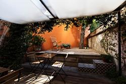 Tiaré Home Milano | garden