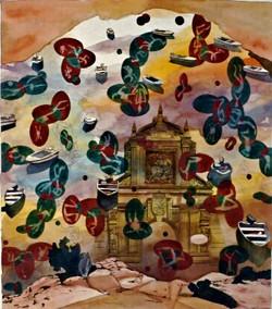 Dia Spores (2003)