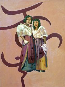 Sisters (2004)