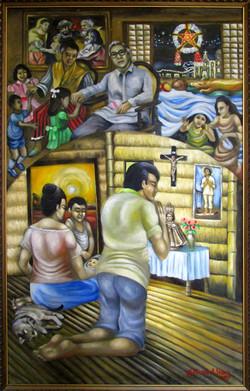 Ang Ilaw at Haligi ng Tahanan (1986)