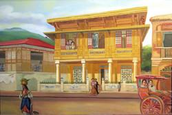 Casas Filipinas (2011)