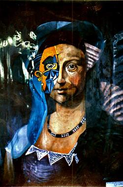 Mona Meets The Maestro (1988)