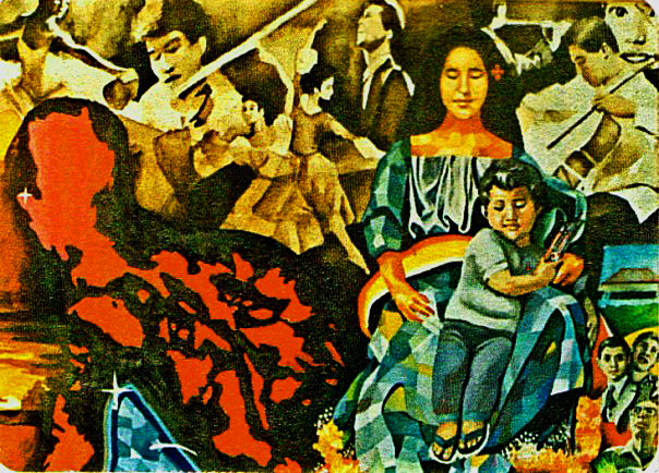 Madre Filipinas (1985)