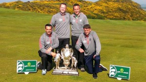 Dispatch Trophy 2019