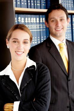 יעוץ וייצוג משפטי