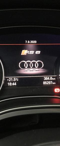 RS6 4G FL