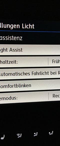 Fernlicht Assistent FLA