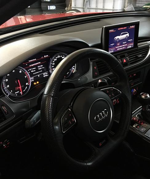 Drive Select A6 4G