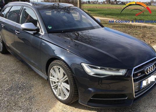 Audi S6 4G FL