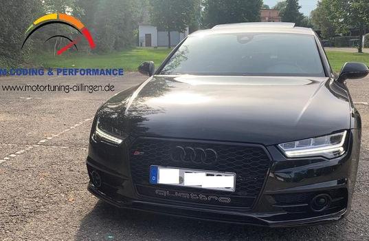 Audi A7 4G FL