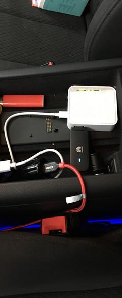 Audi Connect Nachrüstung