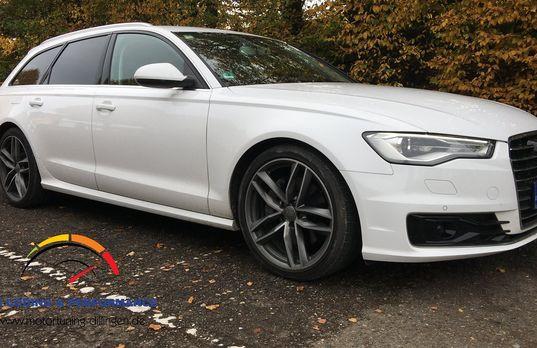 Audi A6 4G FL