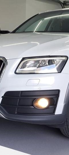Audi Q5 8R FL