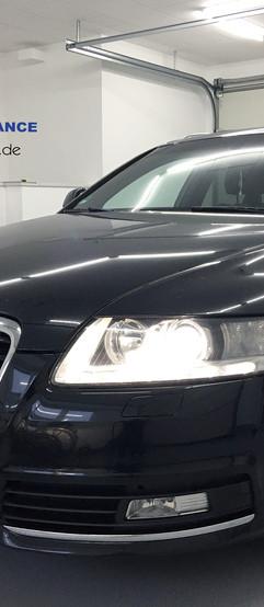 Audi A6 4F FL