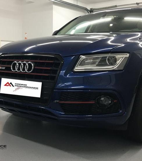 Audi SQ5 8R FL
