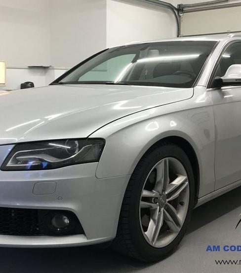 Audi A4 B8 vfl