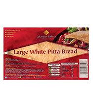 FROZEN PITTA BREAD (Pack of 6)