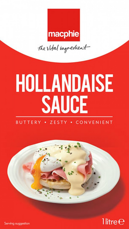 HOLLANDAISE 1LTR