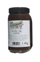 FIG RELISH 1.4LTR