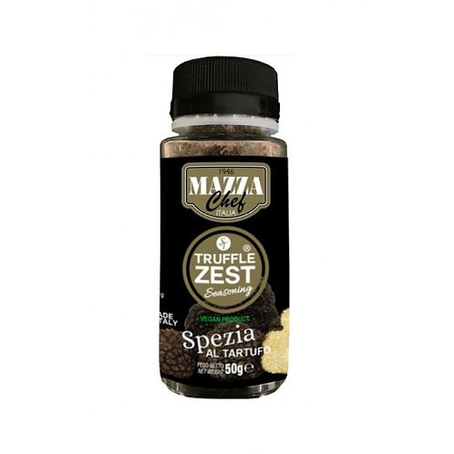 BLACK TRUFFLE ZEST SEASONING
