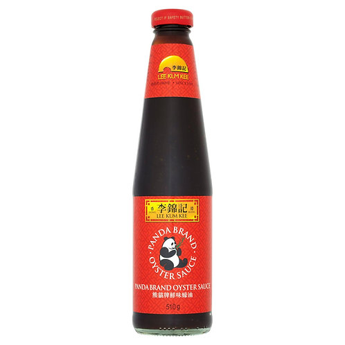 OYSTER SAUCE 510ML