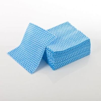 J-CLOTHS BLUE X 50