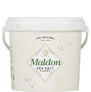 MALDON SEA SALT 1.5 KG TUB