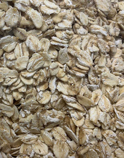 OATS REGULAR 1KG