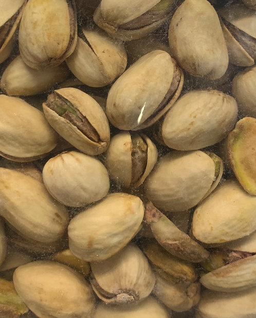 PISTACHIOS IN SHELL ROASTED & SALTED 1KG