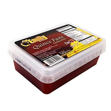 QUINCE PASTE 400G
