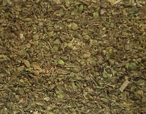OREGANO DRIED 150G