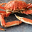 Thumbnail: WHOLE SPIDER CRAB COOKED