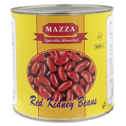 RED KIDNEY BEANS 3KG TIN