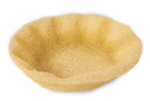 RAGOUT SHELLS CANAPE CUPS 64 PER TRAY