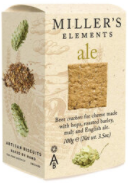MILLERS ALE WAFERS 100G