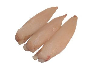 SCAMPI MONK PORTIONS 180G, FROZEN