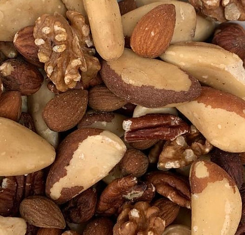 LUXURY MIXED NUTS 1 KG