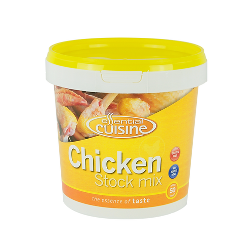 CHICKEN STOCK 800G