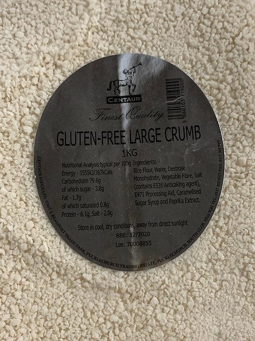 GLUTEN FREE BREADCRUMBS 1KG