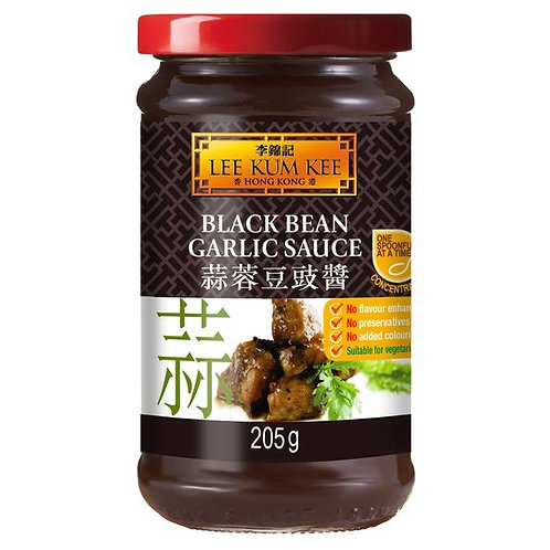BLACK BEAN SAUCE 368G