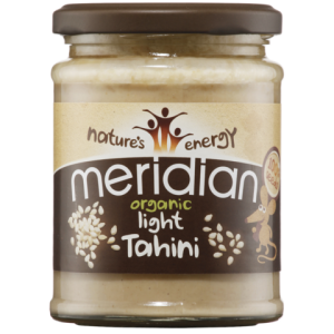 TAHINI PASTE LIGHT (MERIDIAN) 300G